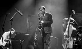 Chris Potter koncert