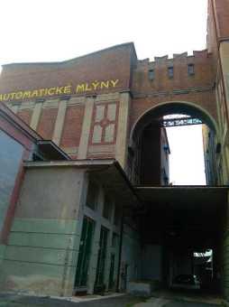 Automatické mlýny 1