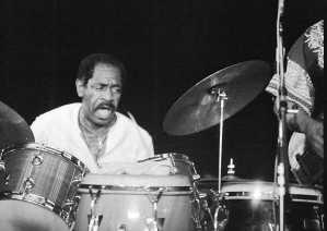 Zemřel hard-bopový bubeník Mickey Roker
