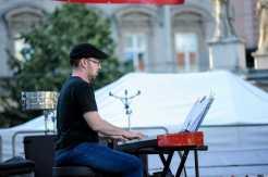 Michal Nejtek - Between The Lines- (keyboard)