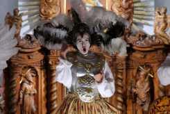 La contesa de´numi-
