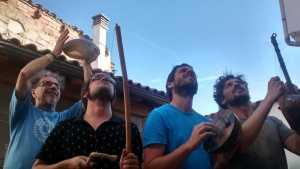 Tommy Caggiani Therion Project zasévá Magic Seeds…
