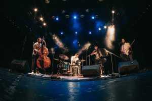 Jazz Goes To Town první den a s nadějí…