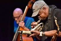 Joe McPhee a DKV Trio (6)