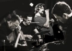 Robert Balzar Trio & Dan Bárta