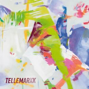 Tři hudební kouzelníci převtělení v Tellemarkk