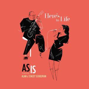 As is kolekce příjemných jazzových písní