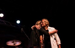 Mike Stern & Rudy Linka