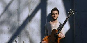 Szymon Mika Trio a jeho zázraky