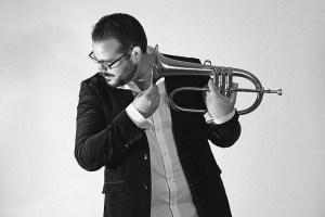 Lukáš Oravec a jeho jazzová horečka