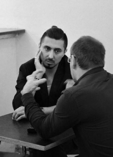 Adam Baldych Interview