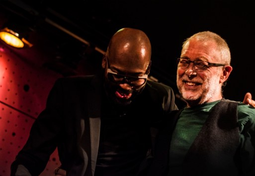 Lionel Loueke & Dave Holland