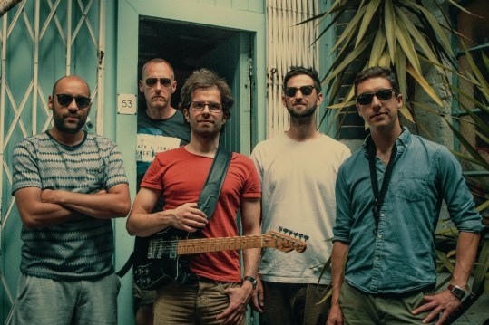 Vitor Pereira band
