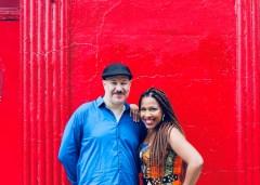 Brian CHarette & Melanie Sholtz