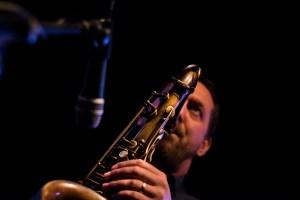 Fotoreport: Křest alba Ondřej Štveráček Quartet Live in Prague v Jazz Docku.