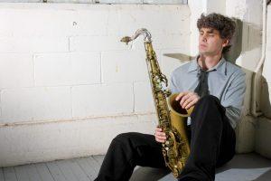Jazzové charaktery okolo Andrewa Rathbuna
