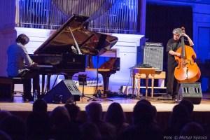 Fotoreport: Dorantes a Renaud Garcia-Fons na Jazz & World Music