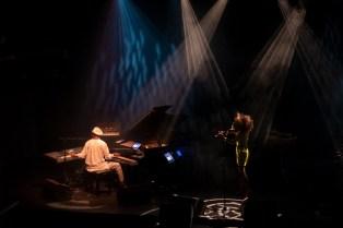 Omar Sosa & Yilian Canizares