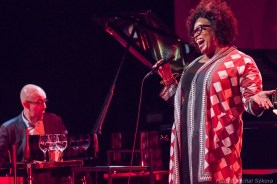 Dianne Reeves / Peter Martin