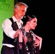 Tomáš Hanák a Virginia Delgado