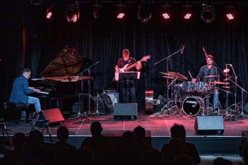 Pavel Morochovič Trio (3)