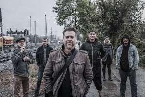 Kapela Vertigo vydává nové studiové album