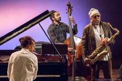 Charles Lloyd Quintet