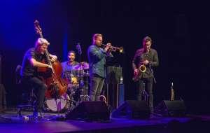 Kyle Eastwood – BARTS, Voll Damm Barcelona Jazz Festival, 30.10. 2019