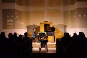 Adventní recitál klavíristy Pavla Zemena v Boskovicích