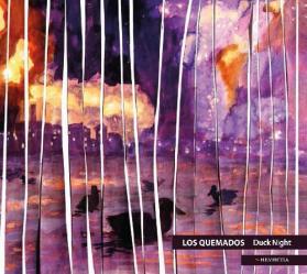 Deska Duck Night od LOS QUEMADOS