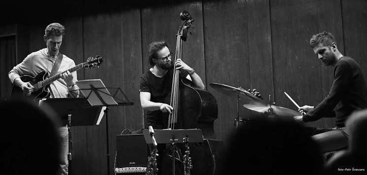 Vilém Spilka Quartet v Letovicích (5)