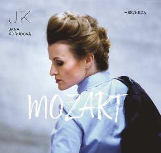 JANA KURUCOVÁ: Mozart