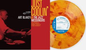 Blue Note Records vydáva album Art Blakey & The Jazz Messengers – Just Coolin'
