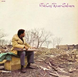 McCoy Tyner: Sahara