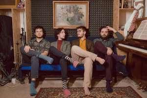 Online koncerty pět dní v týdnu z bytového studia SwingHouse