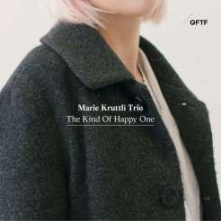 Marie Kruttli: The Kind Of Happy One