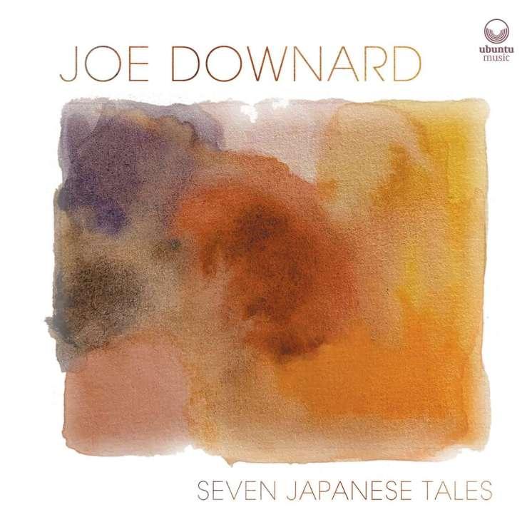 Joe Downard: Seven Japanese Tales