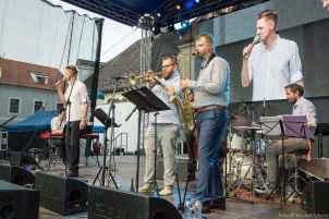 Ondřej Ruml & Jazz Quintet