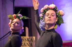Baletní škola Pirueta