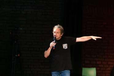 Ján Sudzina - přednáška