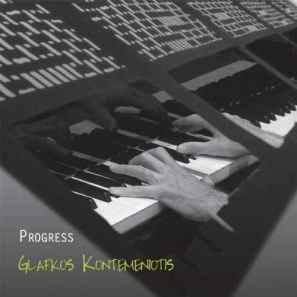 Glafkos Kontemeniotis: Progress