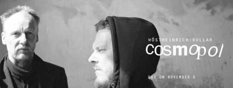 David Kollar: Cosmopol