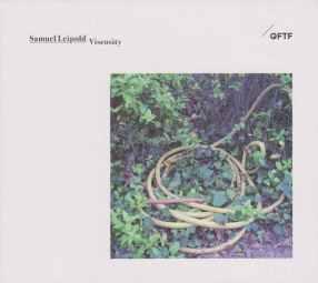 SAMUEL LEIPOLD: Viscosity