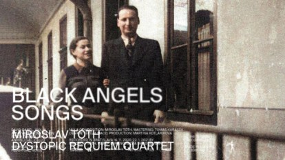 Black Angels Songs