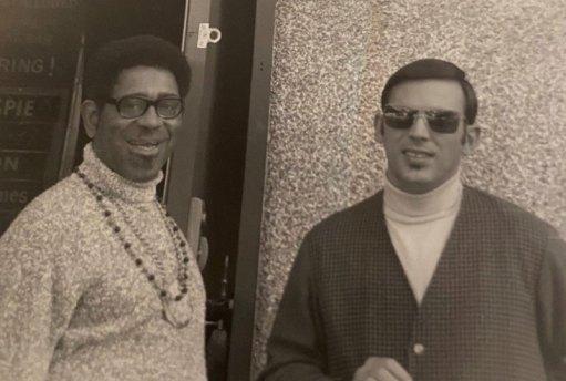 Mike & Dizzy