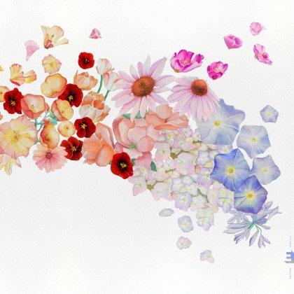Gretchen Parlato: Flor