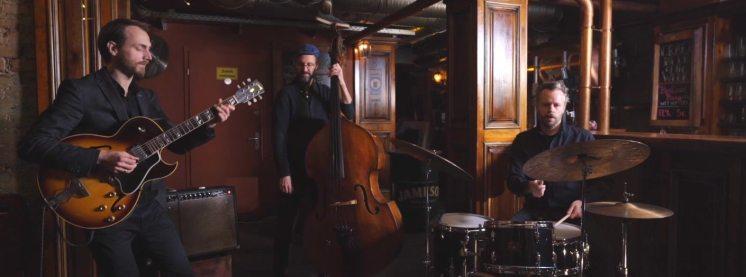 Robert Keßler Trio
