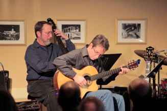 Tom Anastasio and Brian Cunningham