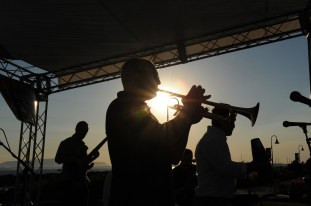 Bellwether Jazz Festival