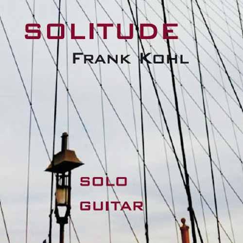 Frank Kohl - Solitude